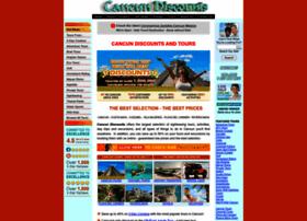 cancun-discounts.com
