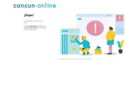 cancun-online.com