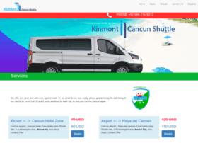 cancun-transfers.com