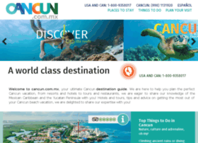 cancun.com.mx
