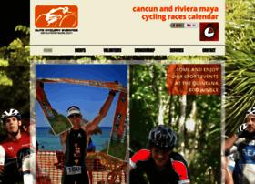 cancunbikeraces.com