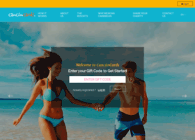 cancuncards.com