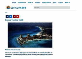 cancuncare.com