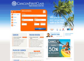 cancunfirstclass.com