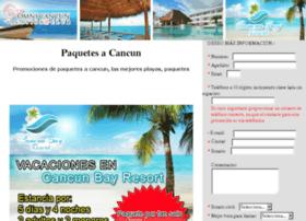cancunpaquetes.com
