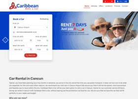cancunrentacar.com