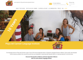 cancunspanish.com