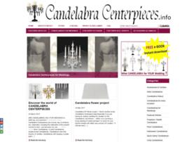 candelabracenterpieces.info