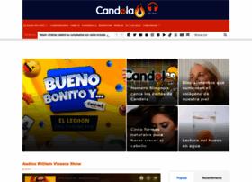 candelaestereo.com