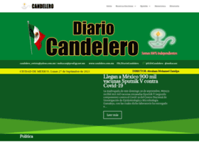 candelero.com.mx