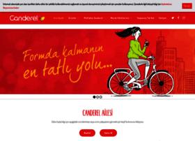canderel.com.tr