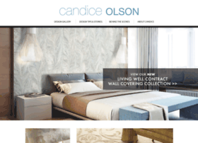 candiceolson.com