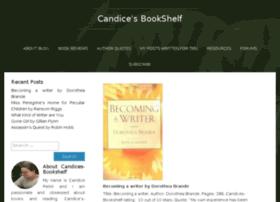 candices-bookshelf.com
