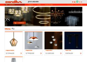 candiluz.com.ar