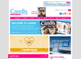 candis.co.uk