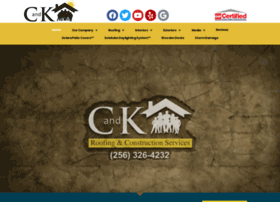 candkroofing.com