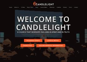 candlelightfellowship.org