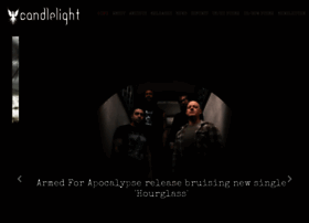 candlelightrecords.co.uk
