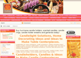 candlelightsolutions.com