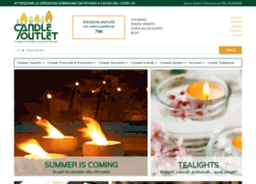 candleoutlet.it