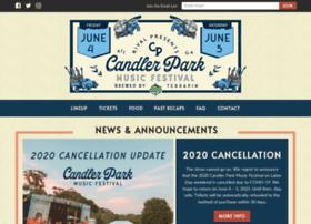 candlerparkmusicfestival.com