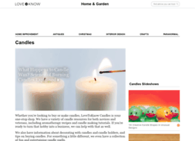 candles.lovetoknow.com