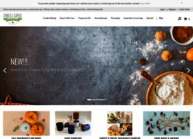 candlesandsupplies.com