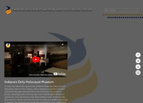 candlesholocaustmuseum.org