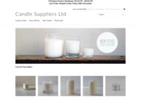 candlesupply.co.uk