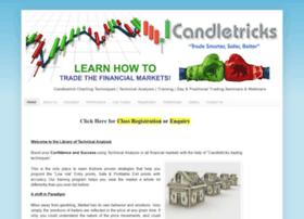 candletricks.com