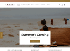 candlewithcare.co.uk