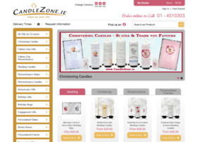 candlezone.ie