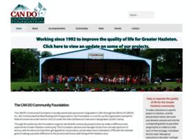 candocommunityfoundation.com