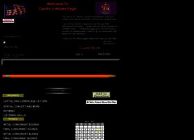 candohelperpage.com
