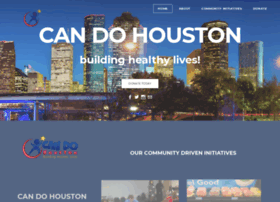 candohouston.org