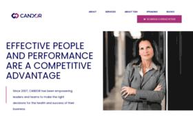 candor-consulting.com
