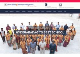 candorshrineischool.com