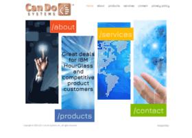 candosys.com