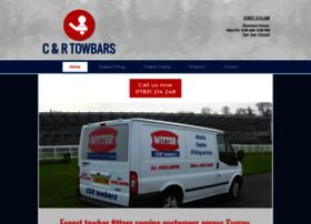 candr-towbars.co.uk
