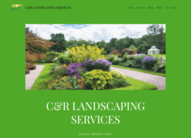 candrlandscaping.com