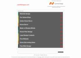 candtdesigns.com