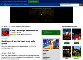 candy-crush-saga.softonic.pl