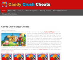 candy-crushcheats.com