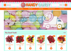 candy-licious.net