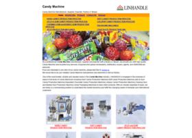 candy-machine-manufacturer.com