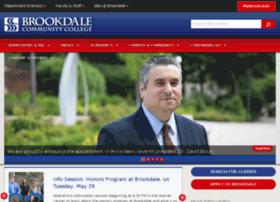 candy.brookdalecc.edu