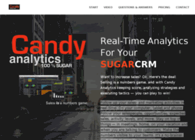 candyanalytics.com