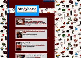 candyboots.com