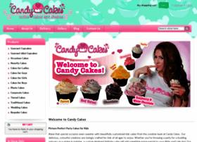 candycakes.com