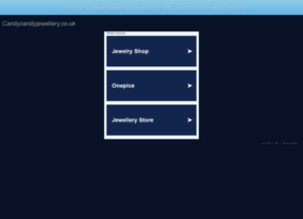candycandyjewellery.co.uk